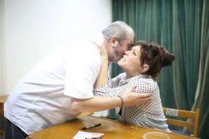 Un sărut luat de la Beth Hart
