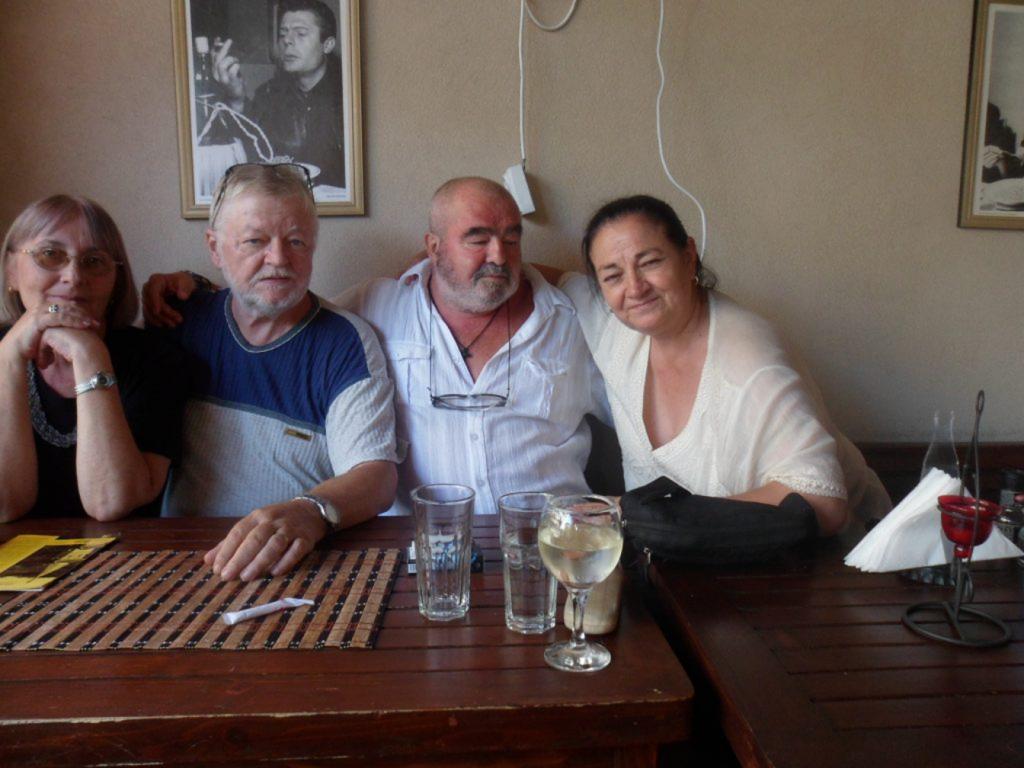 Nu familia Aldea versus familia Stanca, ci familia Stanca pro familia Aldea… George Stanca, blog, august 2016