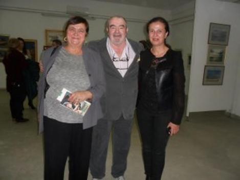 Cu dna Mecena și dr Doina